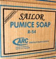 pumicesoap